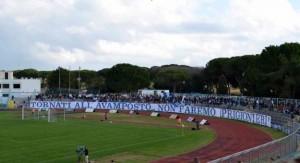 stadio terracina